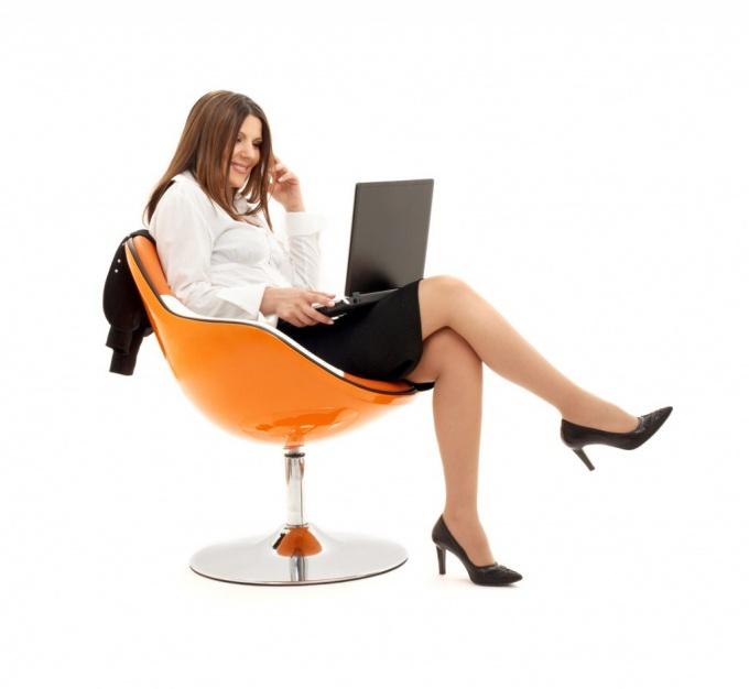 Восемь способов побороть образ жизни на стуле