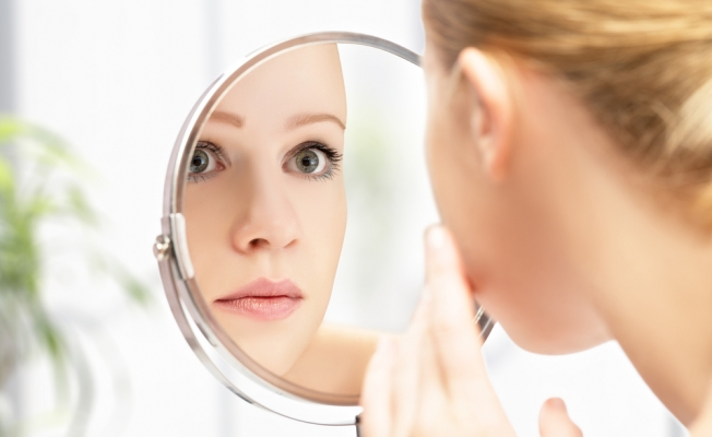 Fighting acne with proper nutrition