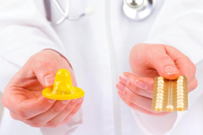 Методы контрацепции — лавита витамины для женщин — Секс