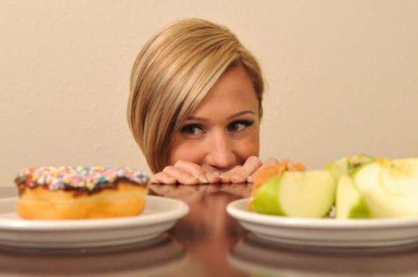 Выбираем здоровое питание!