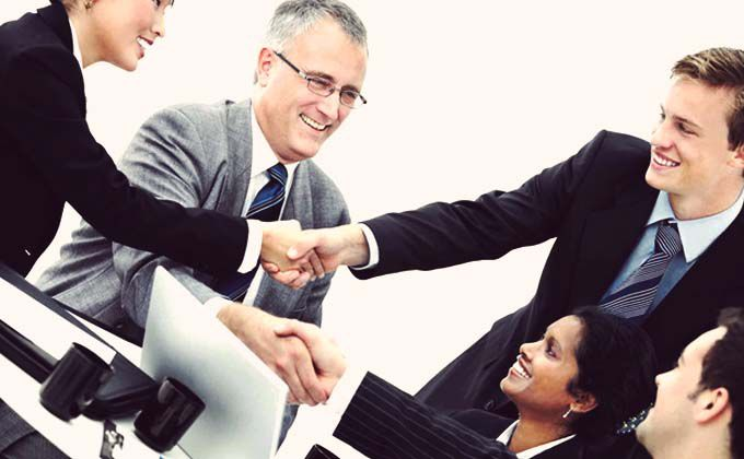 How to better communicate with business partners