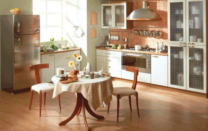 Общие вопросы выбора дизайна кухни