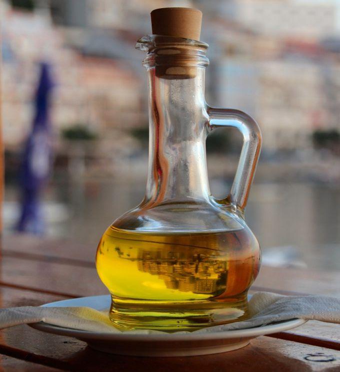 Как пить льняное масло, чтобы похудеть