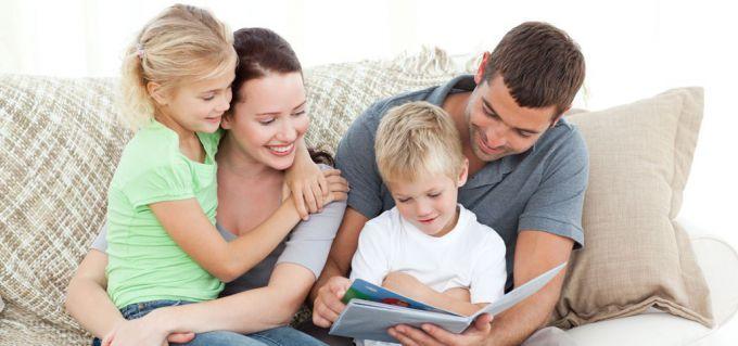 Как влияет общение между членами семьи на развитие личности ребенка — взаимоотношения между членами семьи