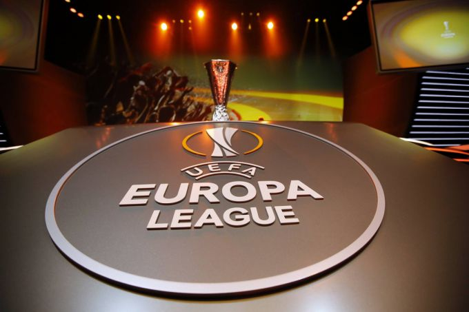 Schedule 1/4 UEFA Europa League 2015 - 2016