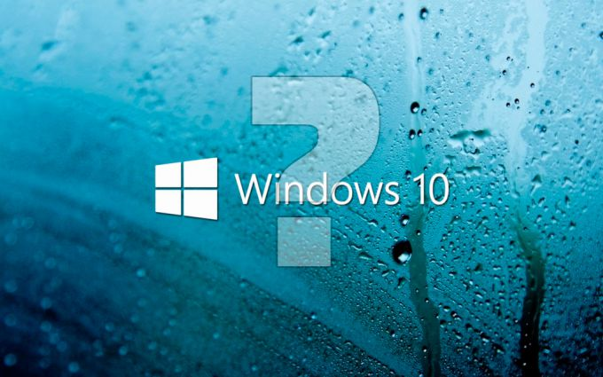 advantages and disadvantages of Windows 10