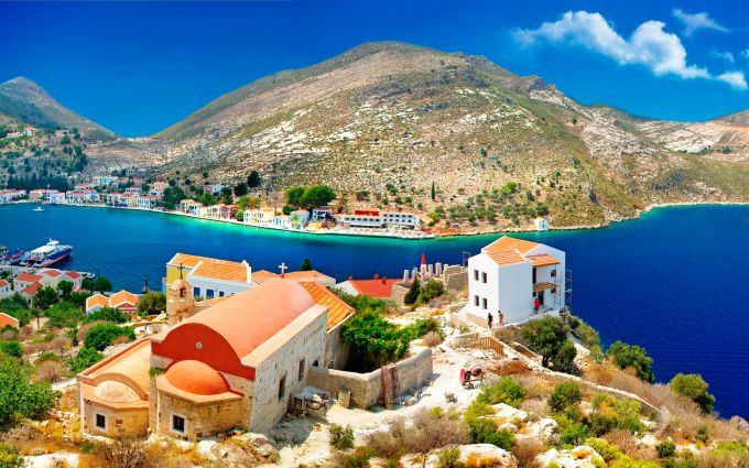 Prices for holidays in Greece to 2016