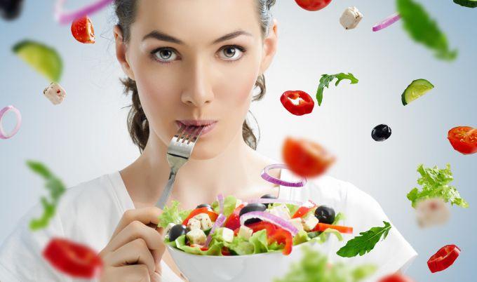 Как побороть аппетит