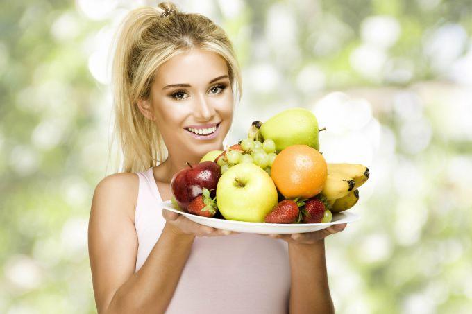 Разгрузочные дни: фруктовый рай на выходные