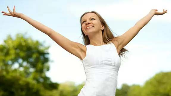 How to improve female health