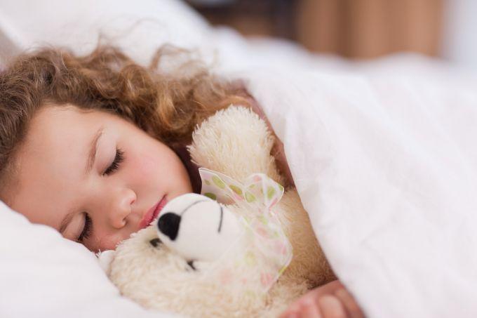 Учим малыша засыпать самостоятельно
