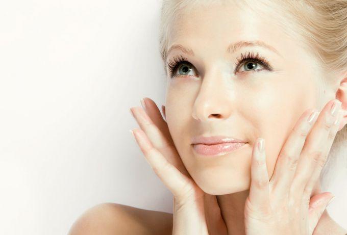 Как создать безупречный цвет лица за пять минут