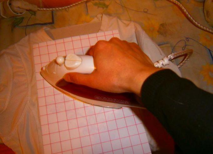 Как работать с термобумагой