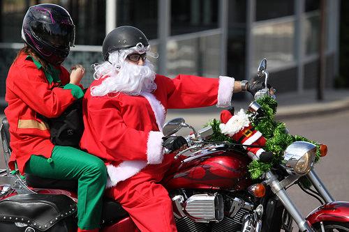 11 рождественских европейских традиций, имеющих языческие корни