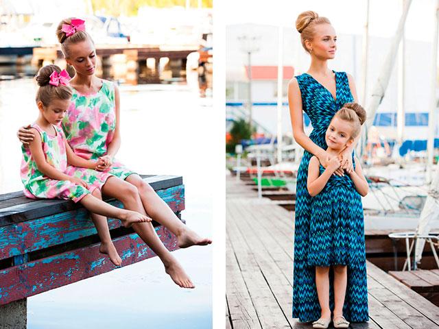 Как остаться красивой с маленьким ребенком