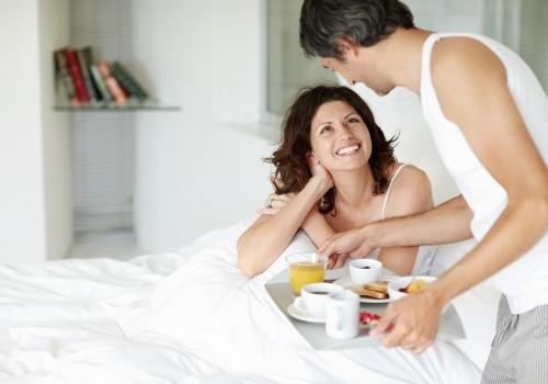 Чего мужчины боятся в постели