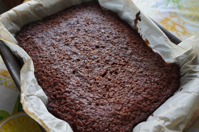Как приготовить пирог из овсяных хлопьев