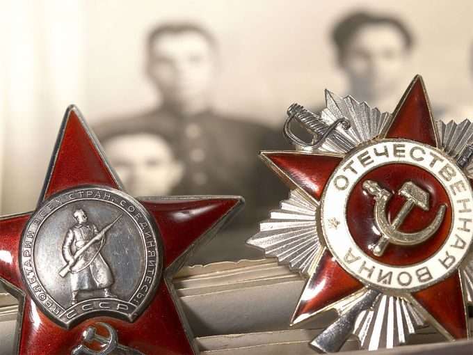 How to find the participant of the great Patriotic war on the Internet