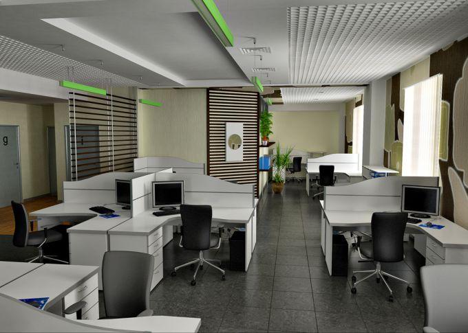 Бизнес на почасовой аренде офиса для проведения деловых встреч