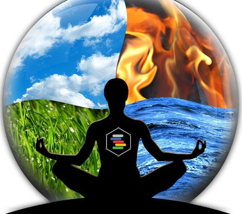 Гармонизация стихий по феншуй укрепляет здоровье