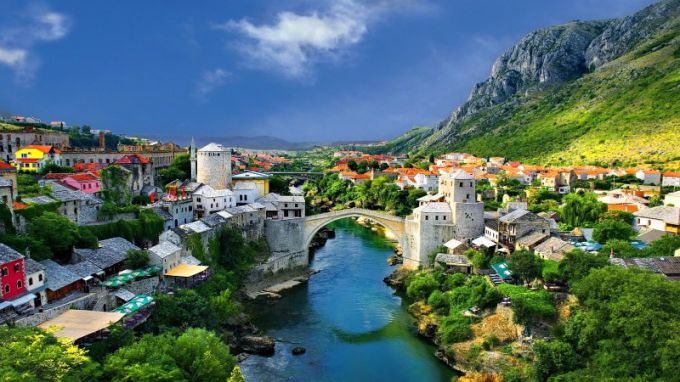Wonderful Albania