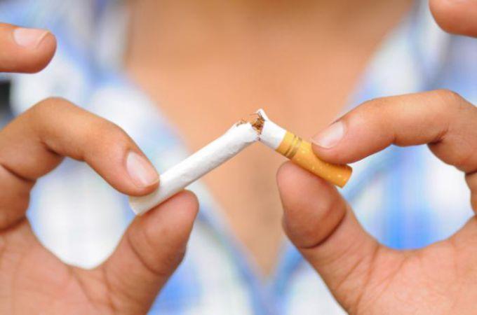 Чем питаться, чтобы не хотелось закурить