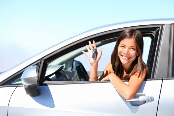 Rules of renting a car abroad