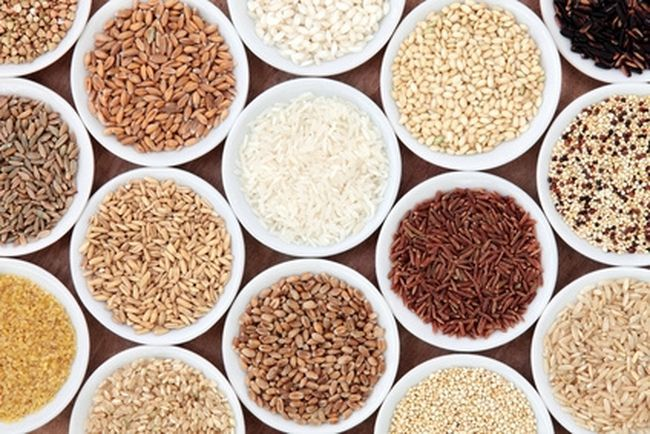 How to neutralize phytic acid in cereals