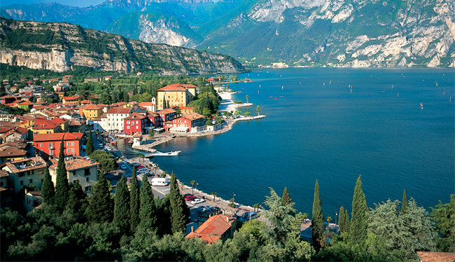 Сан-Марино - маленький рай