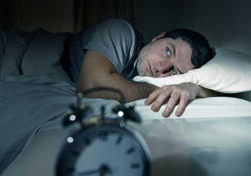 Traditional methods against insomnia