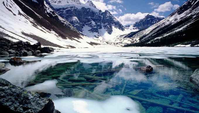 отдых на озере байкал зимой отзывы