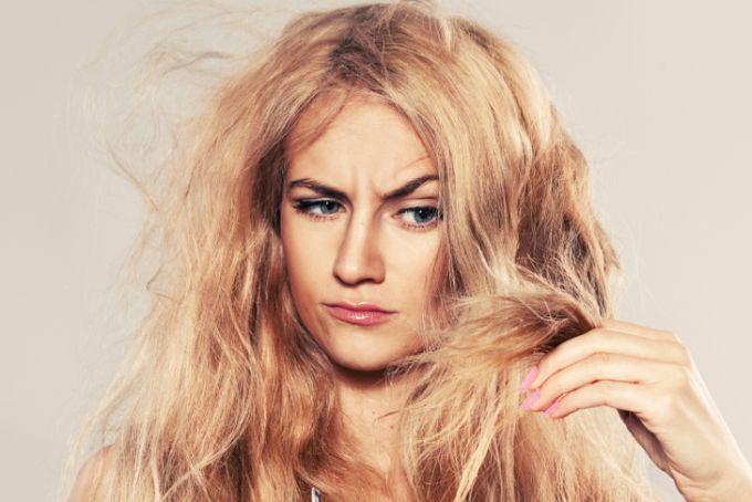 Что делать, если ломаются волосы