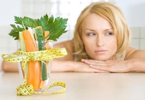 Как посчитать калории