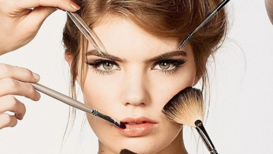 The most common mistakes in eye makeup