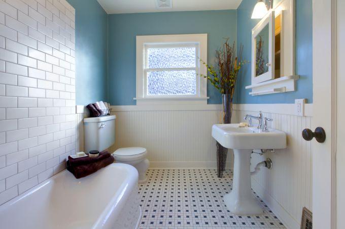 Чем отмыть швы в ванной