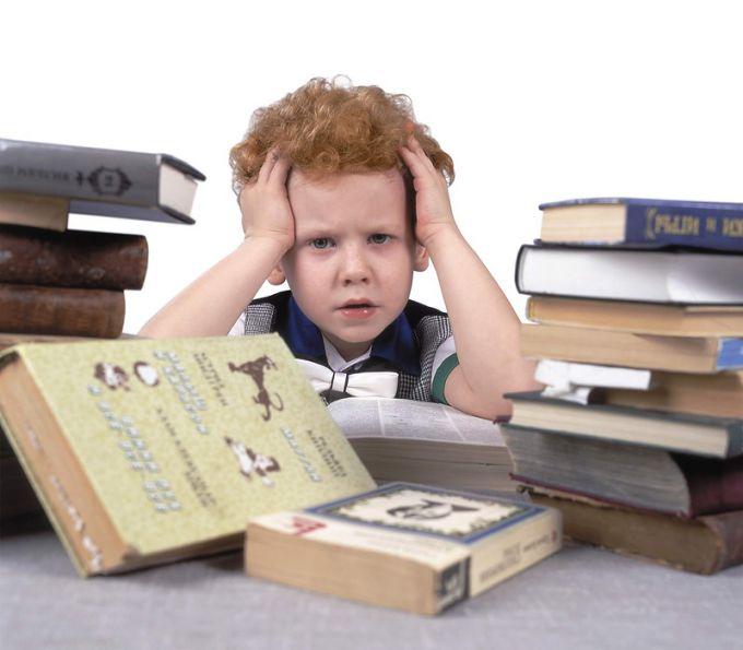 Как подобрать правильную книгу для ребенка