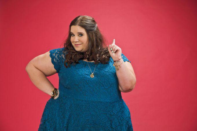 Фото толстушек