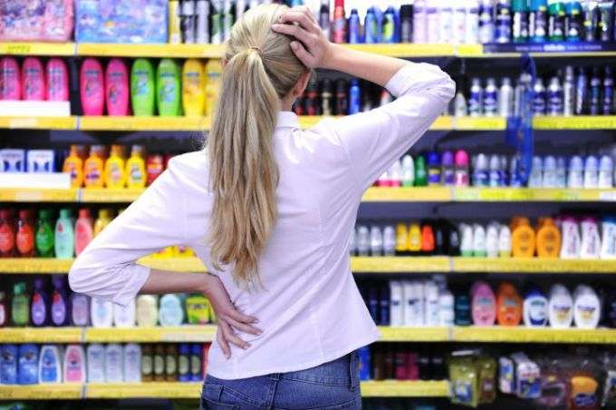 How to choose a shampoo for your hair