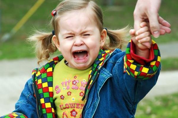 Детские капризы: откуда они берутся и что с ними делать?