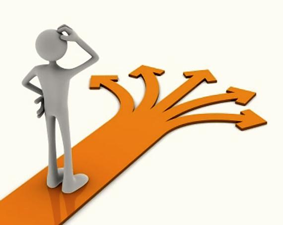Как научиться принимать верные решения