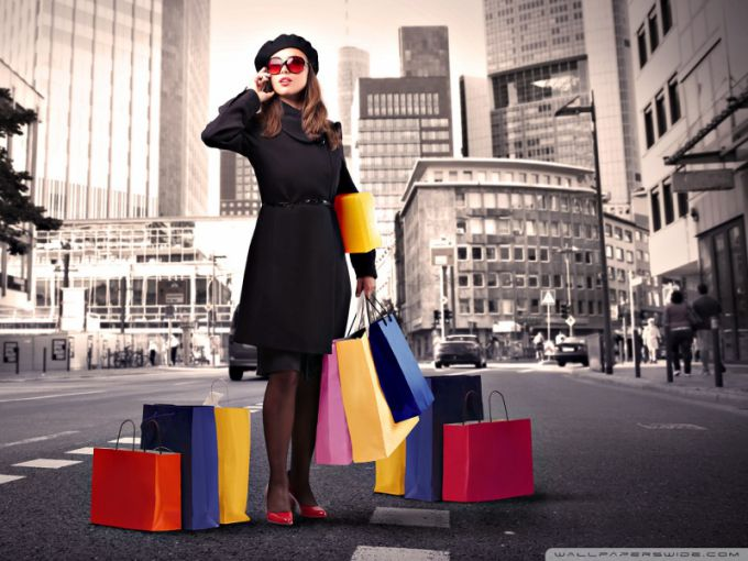 7 signs that shopping is not a cure and the disease