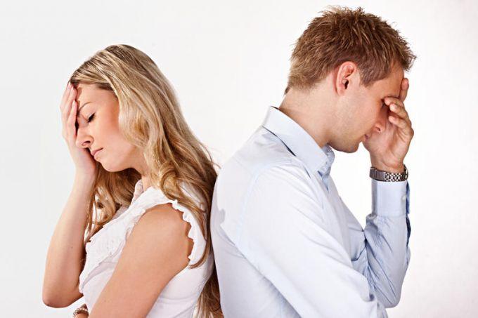 Как реагировать на ревность мужа — как проявляется ревность у мужчины