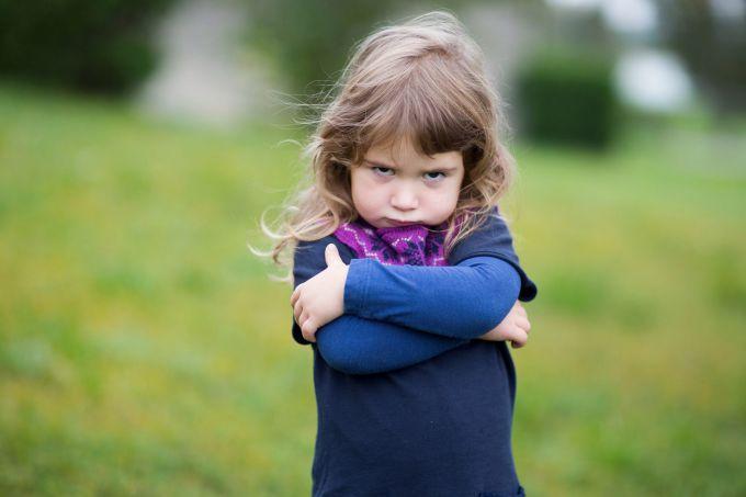 Как научить ребенка прощать?