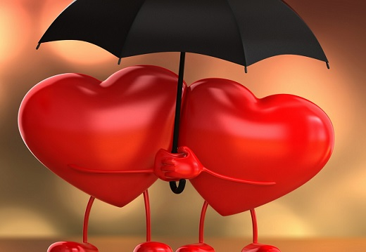 Стадии истинной любви