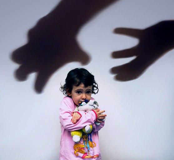 Проблема насилия в семье — как пережить насилие в семье