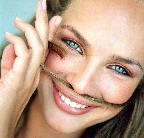 Избавляемся от волос на лице: советы