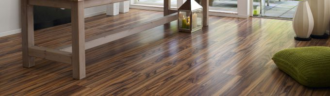 The most important benefits of laminate flooring