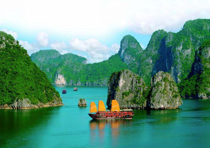 Отдых на севере Вьетнама