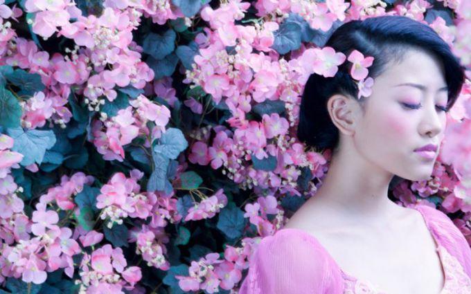 Secrets of a slim Japanese women