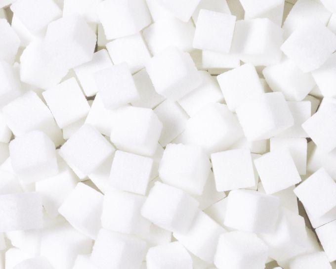 Почему нельзя есть белый сахар